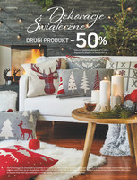 Gazetka promocyjna Komfort - Nowa kolekcja dywanów