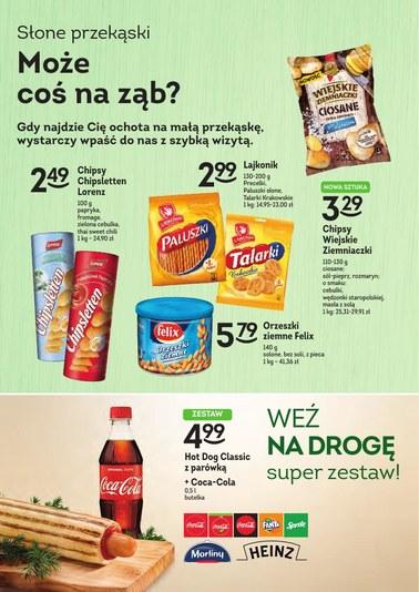 Gazetka promocyjna Freshmarket, ważna od 18.10.2018 do 30.10.2018.