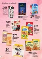 Gazetka promocyjna Freshmarket - Kawa na co dzień