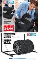 Gazetka promocyjna Kaufland - Dbaj o auto