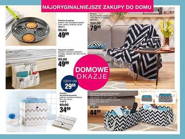 Gazetka promocyjna Avon, ważna od 18.10.2018 do 07.11.2018.
