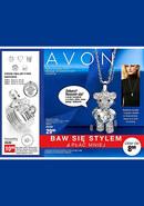 Gazetka promocyjna Avon - Baw się stylem