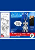 Gazetka promocyjna Avon - Baw się stylem - ważna do 07-11-2018