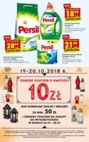 Gazetka promocyjna Biedronka - Tani weekend