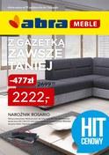 Gazetka promocyjna Abra - Z gazetką zawsze taniej - ważna do 01-11-2018