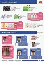 Gazetka promocyjna Ipson - Czystość i higiena na co dzień