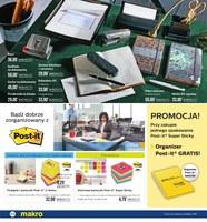 Gazetka promocyjna Makro Cash&Carry - Twój sukces to nasz biznes