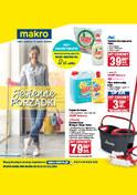 Gazetka promocyjna Makro Cash&Carry - Jesienne Porządki - ważna do 05-11-2018