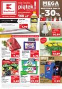 Gazetka promocyjna Kaufland - Nie lada piątek! - ważna do 31-10-2018