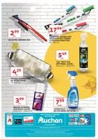 Gazetka promocyjna Auchan - Niech Cię zima nie zaskoczy!