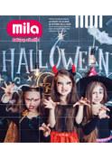 Gazetka promocyjna MILA - Halloween  - ważna do 06-11-2018