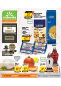 Gazetka promocyjna Stokrotka - Oferta handlowa - market - ważna do 30-10-2018