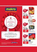 Gazetka promocyjna Makro Cash&Carry - Kulinarne Zjednoczenie Polski  - ważna do 05-11-2018