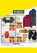 Gazetka promocyjna Makro Cash&Carry - Twój sukces to nasz biznes  - ważna do 05-11-2018