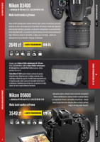 Gazetka promocyjna Fotojoker - Tydzień marki Nikon