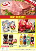 Gazetka promocyjna Api Market - Hity cenowe  - ważna do 06-11-2018