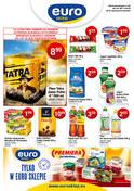 Gazetka promocyjna Euro Sklep - Oferta handlowa  - ważna do 06-11-2018