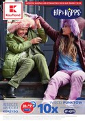 Gazetka promocyjna Kaufland - Hip & Hopps - ważna do 31-10-2018