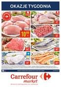 Gazetka promocyjna Carrefour Market - Okazje tygodnia - ważna do 05-11-2018