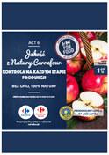 Gazetka promocyjna Carrefour - Jakość z natury - ważna do 10-11-2018