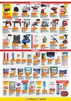 Gazetka promocyjna Merkury Market - Oferta handlowa