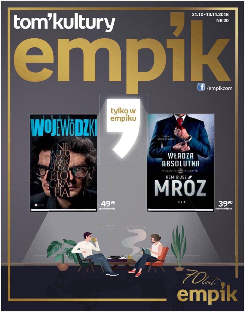 EMPiK: 2 gazetki