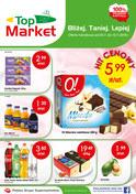 Gazetka promocyjna Top Market - Oferta handlowa - ważna do 10-11-2018