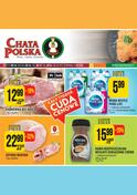 Gazetka promocyjna Chata Polska - Cały tydzień cuda cenowe - ważna do 07-11-2018