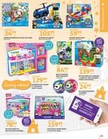 Gazetka promocyjna Auchan - Magia zabawek