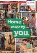 Gazetka promocyjna Kaufland - Home made by you - ważna do 14-11-2018
