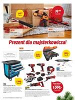Gazetka promocyjna Jula - Tu zaczynają się Święta!