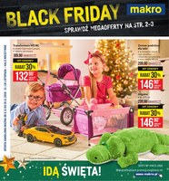 Gazetka promocyjna Makro Cash&Carry - Black Friday