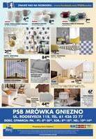 Gazetka promocyjna PSB Mrówka - Oferta handlowa - Gniezno