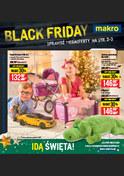 Gazetka promocyjna Makro Cash&Carry - Black Friday - ważna do 19-11-2018