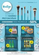 Gazetka promocyjna Kontigo - Kosmetyki dla każdej przyjaciółki