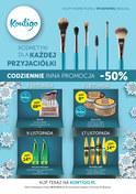 Gazetka promocyjna Kontigo - Kosmetyki dla każdej przyjaciółki  - ważna do 18-11-2018