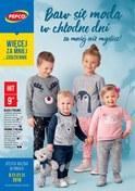 Gazetka promocyjna Pepco - Baw się modą w chłodne dni  - ważna do 21-11-2018