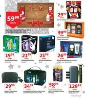 Gazetka promocyjna Auchan - Magia wspólnych Świąt