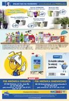 Gazetka promocyjna PSB Mrówka - Przygotuj dom na zimę - Chełmża Gniewkowo