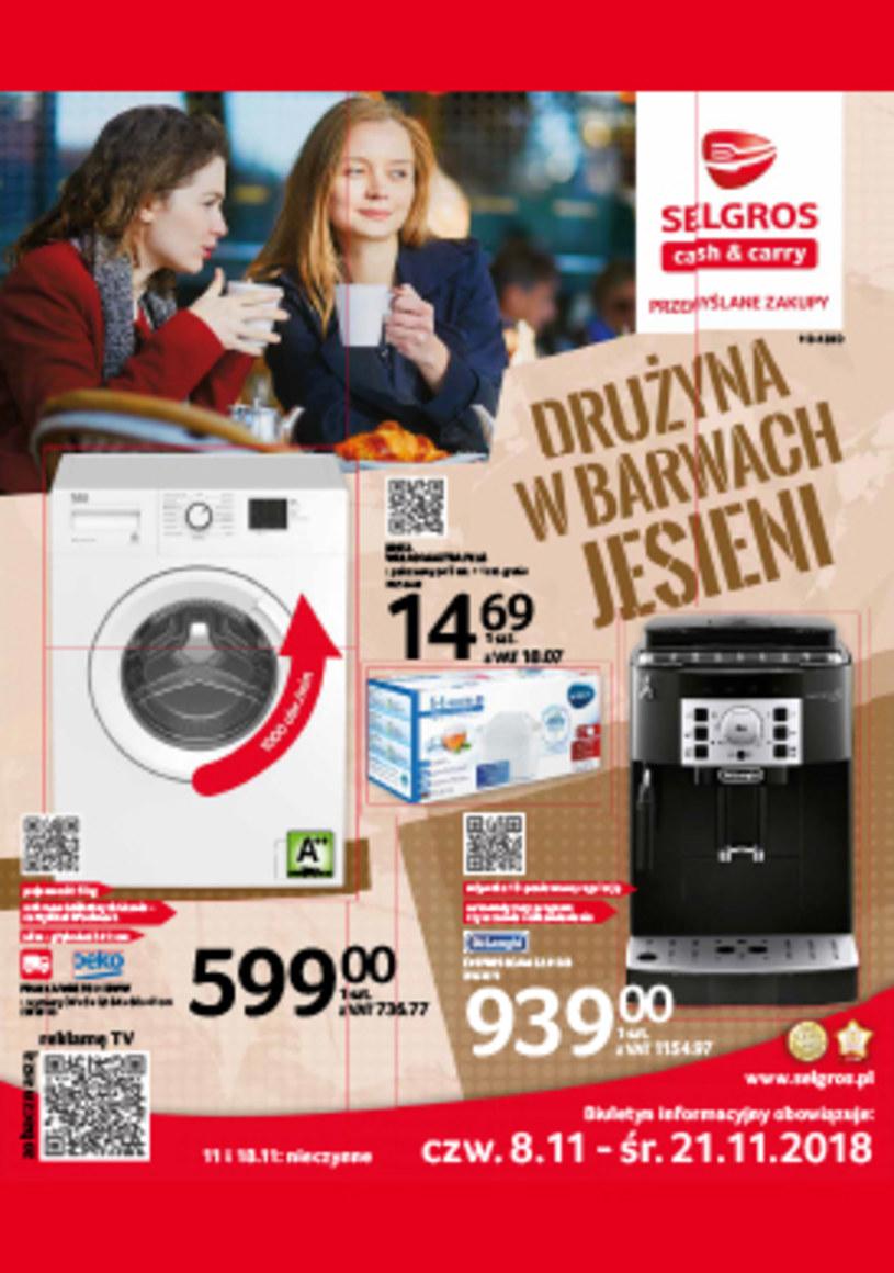 Selgros Cash&Carry: 7 gazetki