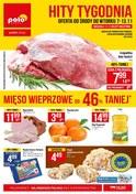 Gazetka promocyjna POLOmarket - Hity tygodnia - ważna do 13-11-2018