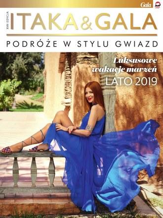 Gazetka promocyjna Itaka, ważna od 15.06.2019 do 30.09.2019.