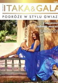 Gazetka promocyjna Itaka - Luksusowe wakacje marzeń