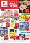 Gazetka promocyjna Kaufland - Nie lada piątek i sobota! - ważna do 14-11-2018