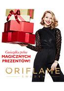 Gazetka promocyjna Oriflame - Gwiazdka pełna magicznych prezentów!