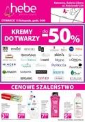 Gazetka promocyjna Hebe - Otwarcie - Katowice  - ważna do 19-11-2018