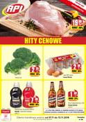 Gazetka promocyjna Api Market - Hity cenowe  - ważna do 13-11-2018