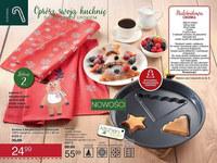 Gazetka promocyjna Avon - Poczuj zapach nadchodzących świąt