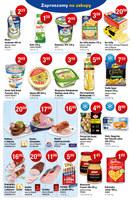 Gazetka promocyjna Euro Sklep - Tylko w euro sklepie