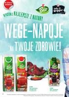 Gazetka promocyjna Kaufland - Wege&Wegan dla Ciebie!